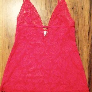 Victoria's Secret Camisole Size Large